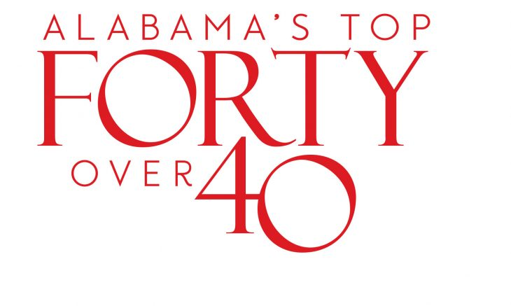 Alabama's Top Forty Over 40