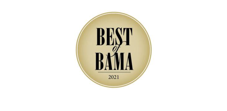 The Best of Bama Awards
